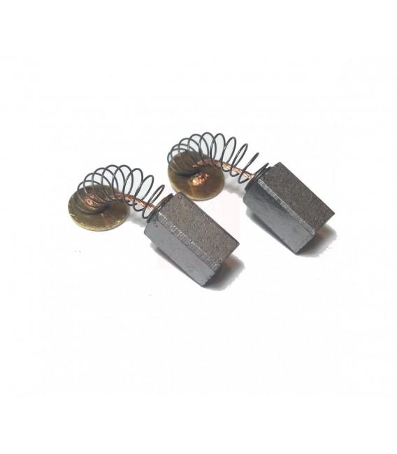 ذغال کربن موتور دریل روتاری آرای ۱۷۰ ، دریل آویز پرقدرت ، سنگ رومیزی  آرای ۱۲۰ ، سنگ رومیزی آرای ۳۰۰