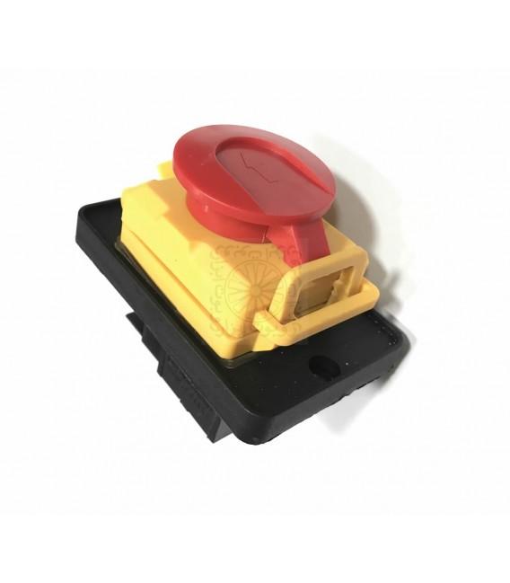 کلید روشن ، خاموش ماشین خراطی آر ای ۹۰۰