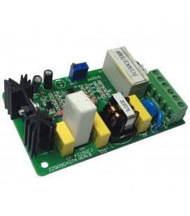 بورد الکترونیک تبدیل و کاهش ولتاژ ریز تراش اچ ۷۲