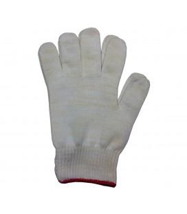 دستکش کار ساده بافتنی